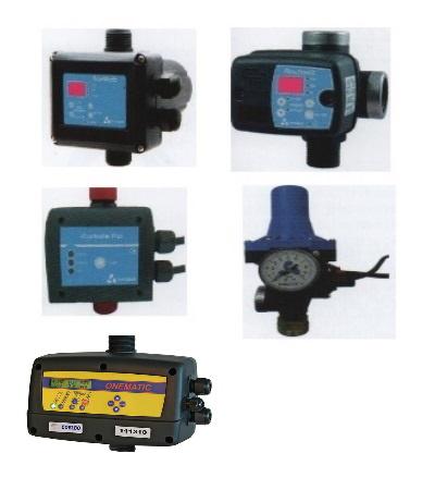 Elektronische Schaltgeräte der Firma iWater-Gruppe in hoher Qualität