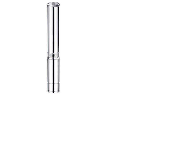 Tiefbrunnen- 4 Pumpen  eco4 230Volt /50Hz