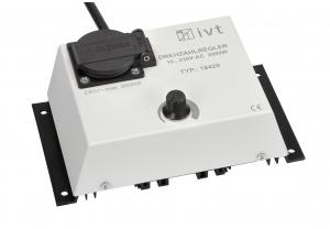 DR205   Switchmatic 2 M / elektronischer Druckschalter für 230V Druckregler mit Trockenlaufschutz