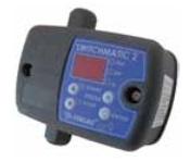 DR62040  Switchmatic 2 M / elektronischerDruckschalter