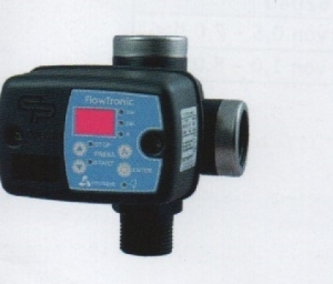 DR62071  FlowTronic / elektronischer Druckschalter mit 3  Wegeverteiler 1