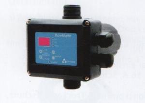 DR62070  FlowMatic / elektronische Pumpenüberwachung