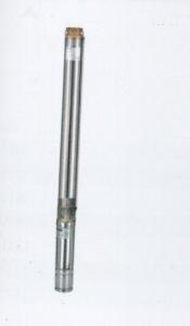 EW23183 i4 Basis 6-45   4 Tauchdruckpumpe 6,0m³/h, 45m,  mit 20 m trinkwassergeeignetem Flach Kabel