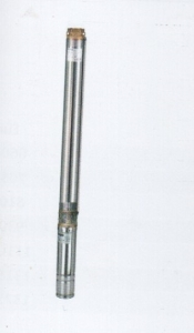 EW23185  i4 Basis 6-90   4 Tauchdruckpumpe 6,0 m³/h, 89m,  mit 40 m trinkwassergeeignetem Flach Kabel