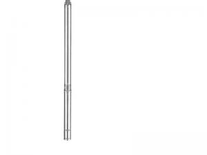 EW23515  Tiefbrunnenpumpe eco3  3 Basis Paket,  230V / 50Hz,  62 m , 3,6m³/h