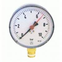 IN0002 -Manometer 10bar 1/4AG radial 50mm
