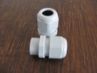 DR4006 -Kabeleinführung / Verschraubung für Rundkabel für -Druckschalter  Fa. CONDOR®  MDR5/5 bis 11