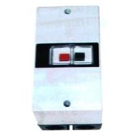 MS012  -Motorschutzschalter Typ SM 1,6-2,5Amp mit spritzwassergeschützem Gehäuse