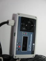 DR7004  Niveau - Schalter, Brunnen Trockenlaufschutz WPS5000 , Zeit gesteuert