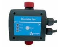 DR62072  iController Plus / elektronischer Druckschalter