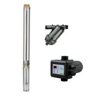 EW23191  i4  4-70  Beregnungs-Paket mit elektr, Druckschalter und Rillenscheibenfilter