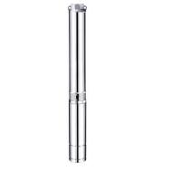 EW23086  eco4 Basis 6-70 4 Tiefbrunnenpumpe aus Edelstahl 230Volt / 50Hz